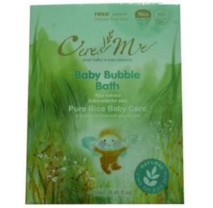 Farlin Baby Bubble Bath