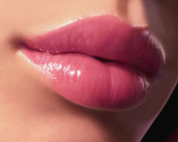 How to Get Healthy Pink Lips