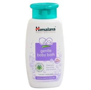 Gentle Baby Bath Himalaya