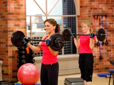 Barbell Exercises For Women