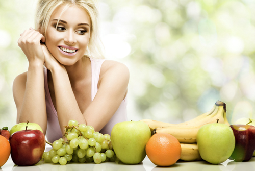 Best Diet for Healthy Skin
