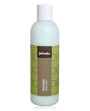 Fabindia Avocado Body Wash