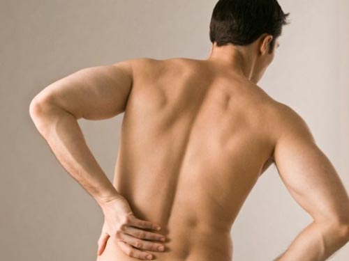Effective Home Remedies for Back Pain