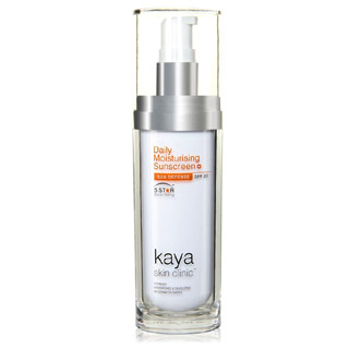 Kaya Daily Moisturising Sunscreen