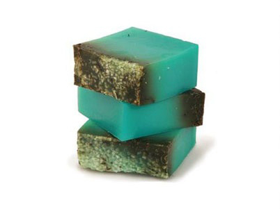 Lush Sea Vegetable Soap