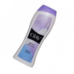 Olay Quench Body Wash
