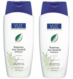 VLCC Rosemary Anti-Dandruff Shampoo