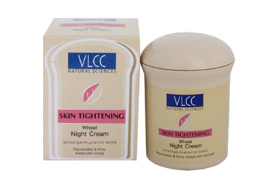 VLCC Wheat Night Cream
