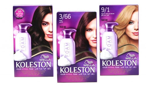 Top 10 Wella Hair Colors In India