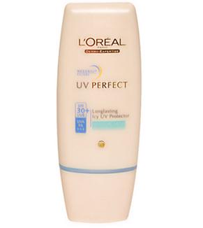 L'Oreal Paris Dermo Expertise UV Perfect Moisture Fresh Sunscreen