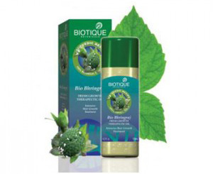 Biotique Bio Bhringraj Fresh Growth Therapeutic Oil