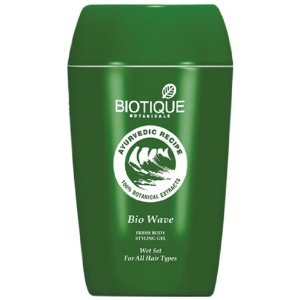 Biotique Bio Wave Fresh Hair Styling Gel