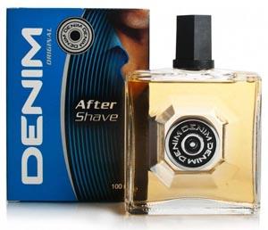 Denim After Shave Lotion