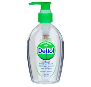 Best Car Air Sanitizer