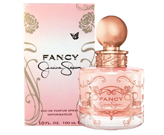 Fancy Perfume by Jessica Simpson for Women