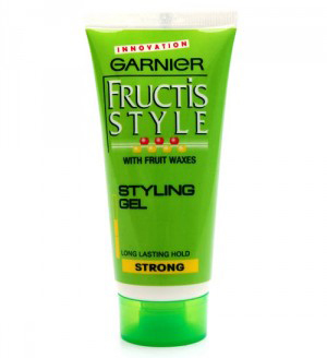 Garnier Fructis Style Strong Styling Gel