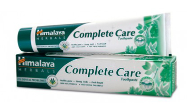 Himalaya Herbal Complete Care Toothpaste