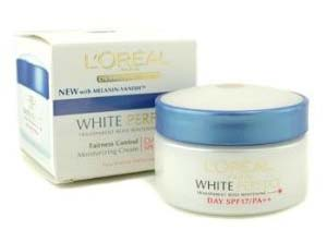 L'Oreal Fairness Day cream