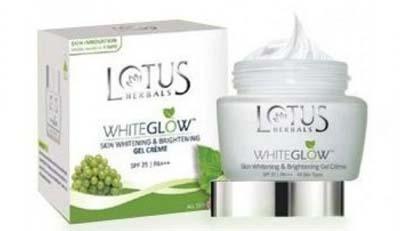 Lotus Herbals White Glow Skin