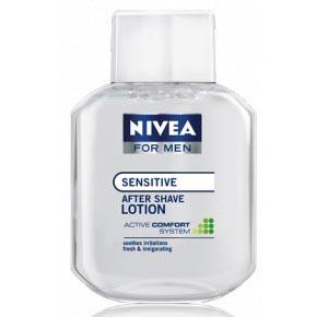 Nivea for Men Aftershave Lotion