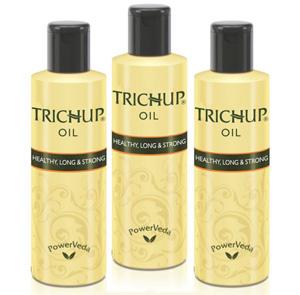 Trichup Hair Growth Oil