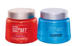 Vasmol Quick Set Hair Gel