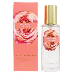 Victoria's Secret Delicate Petals Perfume