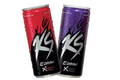 KS Energy Drink