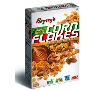 best Bagrrys corn flakes