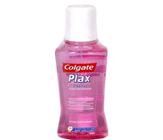 Colgate Plax Sensitive Mouthwash