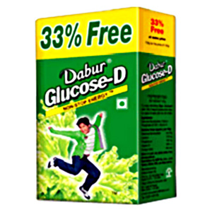 Dabur Glucose-D Energy Drinks