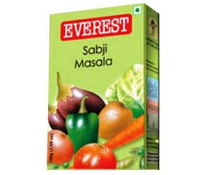 Everest Masala