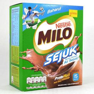 Nestle Milo health Drink