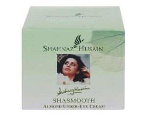 Shahnaz Husain Shasmooth Almond Under-Eye Cream