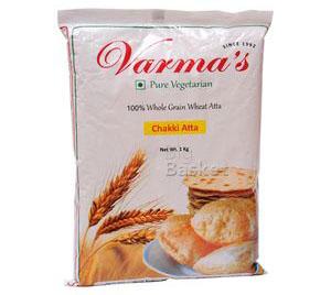 Varma's Chakki Atta