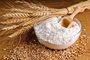 Whole Wheat Flour in India