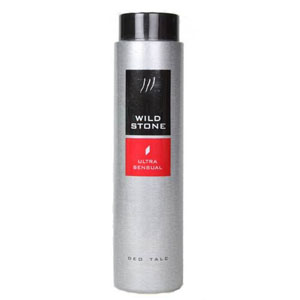 Wild Stone Ultra Sensual Deo Talc