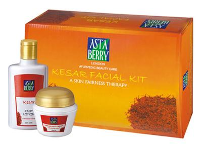 Astaberry Mini Vitamin-e Facial Kit