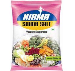 Nirma Shudh Salt