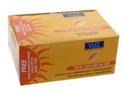 VLCC Anti-Tan Facial Kit Mini