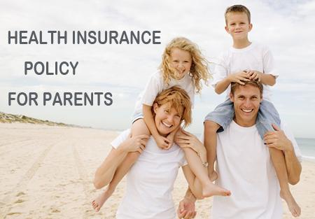 Best Health Insurance Policy for Parents