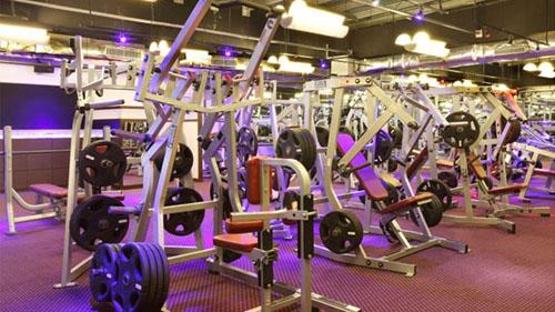 Best gyms & fitness centres India
