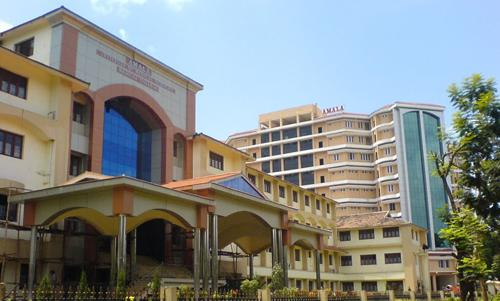Amala Cancer Center, Thrissur