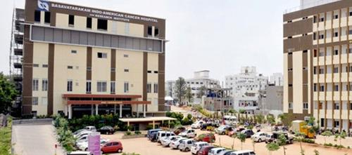 Basavatarakam Indo-American Cancer Hospital & Research Institute Hyderabad