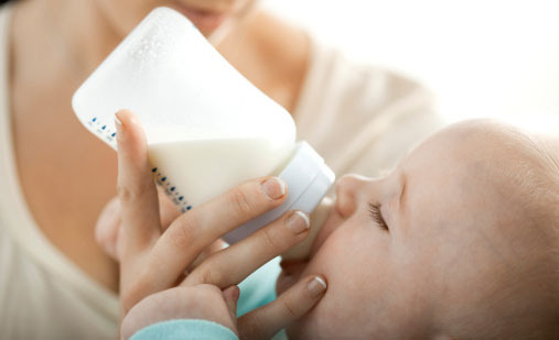 Best Baby Milk Powders in India