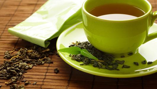 Best Quality Green Tea Brand in India