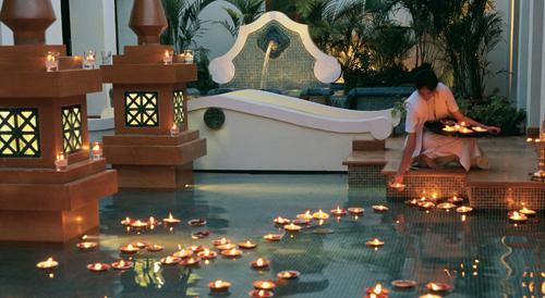 Sereno Spa, Goa
