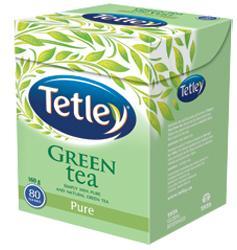 best Tetley Green Tea