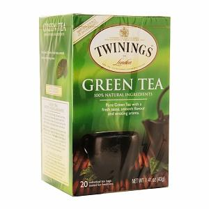 Ginger Tea Brands