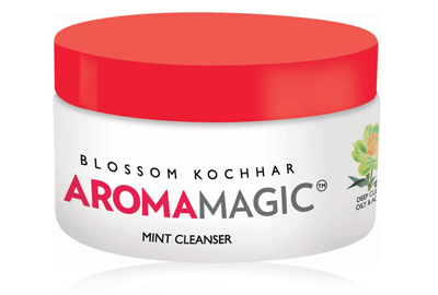 Aroma Magic Mint Cleanser